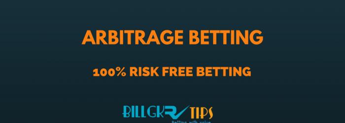 arbitrage betting featured image
