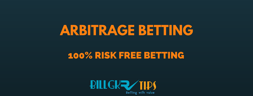 arbitrage betting featured image
