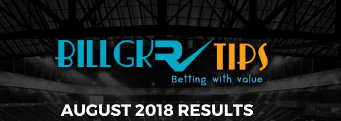 August 2018 results featurd image