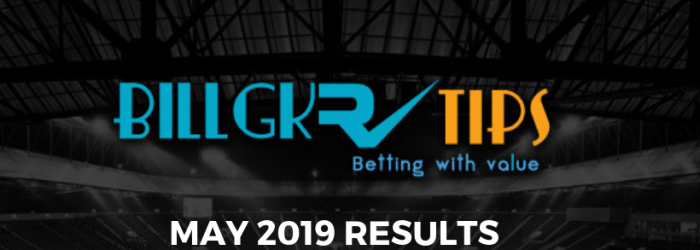 May 2019 results featured image