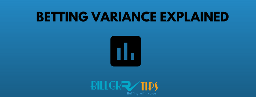 Sports betting totals explained variance packers vikings line betting sports